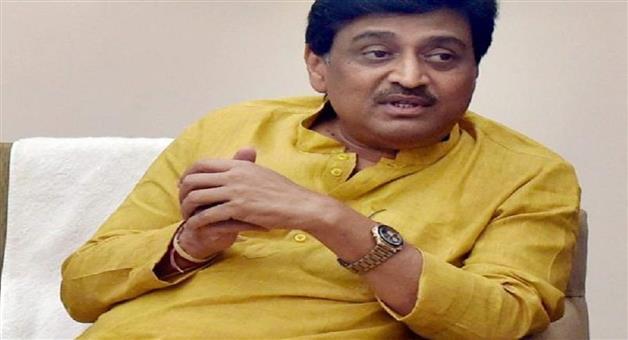 Khabar Odisha:Former-Maharashtra-CM-Ashok-Chavan-tests-positive-for-coronavirus