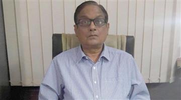 Khabar Odisha:Former-Odisha-Police-DG-SN-Tiwari-Passes-Away