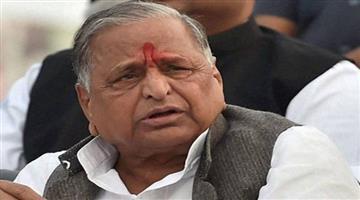 Khabar Odisha:Former-Uttar-Pradesh-Chief-Minister-Mulayam-Singh-Yadav-admitted-to-Medanta-Hospital-in-Lucknow