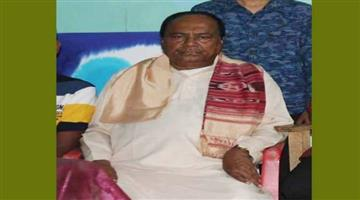 Khabar Odisha:Former-minister-and-a-senior-Congress-leader-Shaikh-Matlub-Ali-78-passes-away