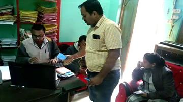 Khabar Odisha:GR7S-more-than-Rs-14-lakh-in-cash-was-seized-in-the-vigilance-net