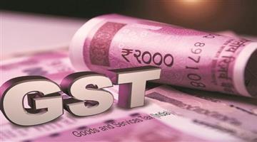 Khabar Odisha:GST-revenue-of-Rs-105-lakh-crore-in-November