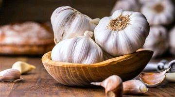 Khabar Odisha:Garlic-benefits-in-winter
