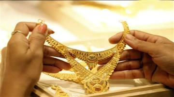 Khabar Odisha:Gold-price-hike-in-India