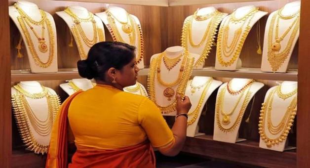 Khabar Odisha:Gold-prices-have-risen-before-Diwali-and-Dhanteras