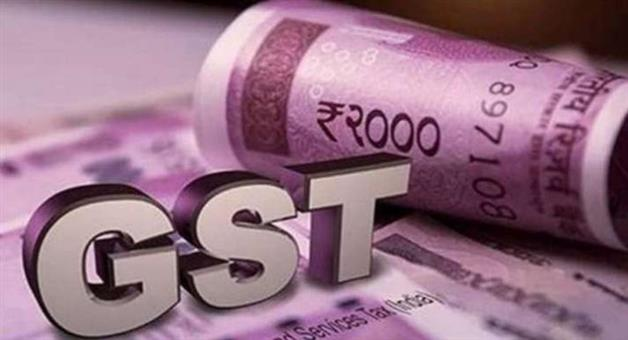 Khabar Odisha:Good-news-comes-after-8-months-in-the-economy-GST-collection-crossed-1-lakh-crore-in-October