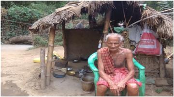 Khabar Odisha:Government-Yojna-Failed-for-Gagan-Panda
