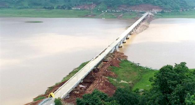 Khabar Odisha:Gurupeiya-Setu-is-Proud-For-Odisha-Said-RKrishnan
