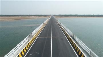 Khabar Odisha:Gurupriya-Bridge-Inauguration-Row