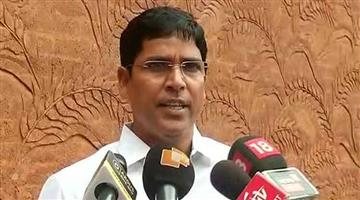 Khabar Odisha:HE-Minister-Arun-Sahoo-directs-colleges-to-conduct-extra-classes-for-weak-students--those-having-low-attendance