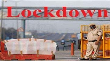 Khabar Odisha:Haryana-Govt-Extend-Lockdown-Across-state-for-one-week-more