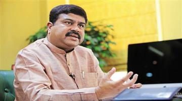 Khabar Odisha:Have-once-again-urged-Odisha-Government-to-reduce-taxes-on-fuel-says-Union-Minister-Dharmendra-Pradhan-on-PetrolPriceHike