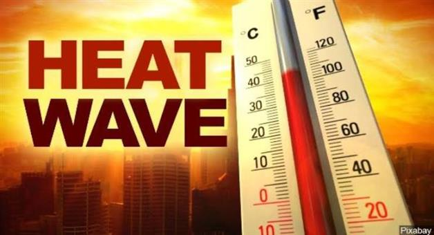 Khabar Odisha:Heat-wave-warning-for-10-district-in-Odisha
