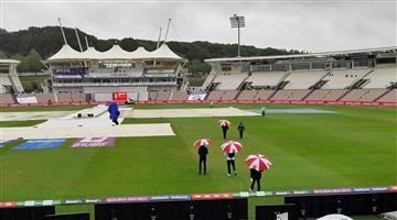 Khabar Odisha:Heavy-rains-in-Southampton-continue-to-wash-away-First-World-Test-Championship-final