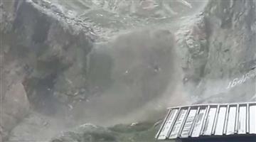 Khabar Odisha:Heavy-rains-near-Amarnaths-cave-in-Jammu-and-Kashmir