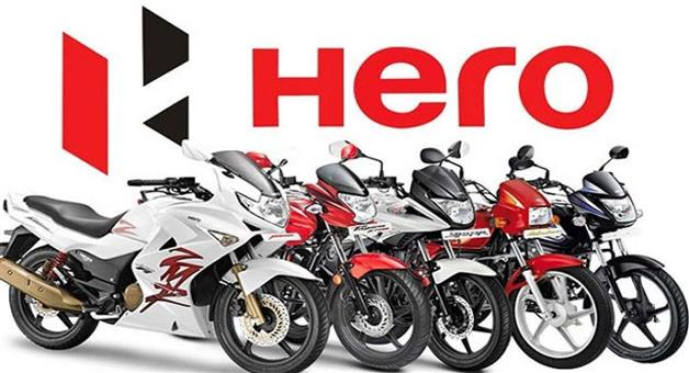 Khabar Odisha:Hero-Motocorps-new-record-sold-over-14-lakh-vehicles-during-the-festival