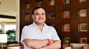 Khabar Odisha:Himanta-Biswa-Sarma-unanimously-selected-as-leader-of-the-BJP-legislative-party-in-Assam