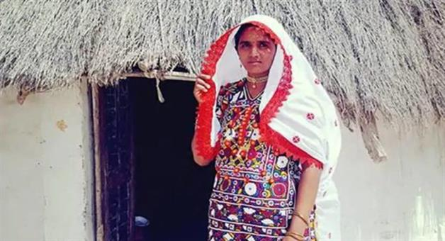 Khabar Odisha:Hindu-woman-contests-election-in-Pakistan-creates-hi-story