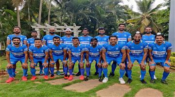 Khabar Odisha:Hockey-India-announces-16-member-mens-squad-for-Tokyo-Olympics