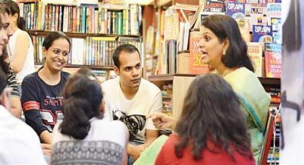 Khabar Odisha:Human-library-in-bbsr-from-july-15