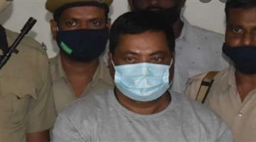 Khabar Odisha:Hyder-a-notorious-gangster-was-killed-in-a-police-encounter