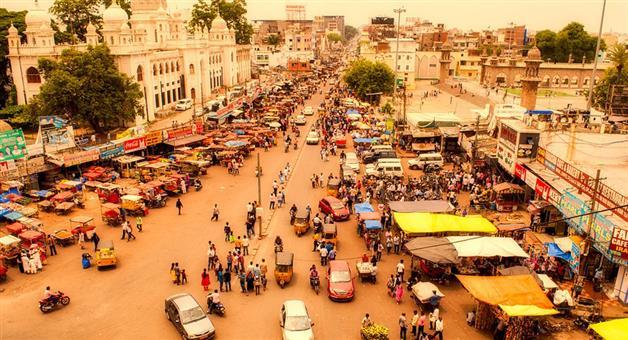 Khabar Odisha:Hyderabad-will-be-renamed-Bhagyanagar-if-we-win-Telangana-polls-says-BJP-MLA