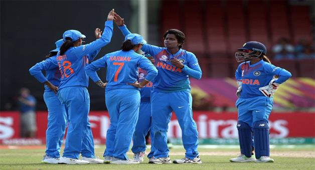 Khabar Odisha:ICC-women-World-T-20-India-beat-Australia