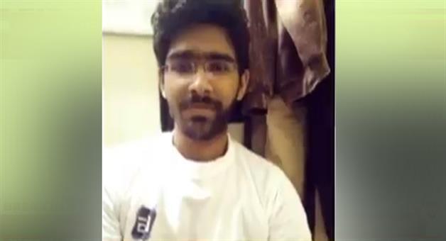 Khabar Odisha:IIT-student-dies-in-Bhubaneswar