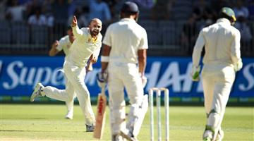 Khabar Odisha:IND-Vs-AUS-India-lost-Perth-Test-by-146-runs