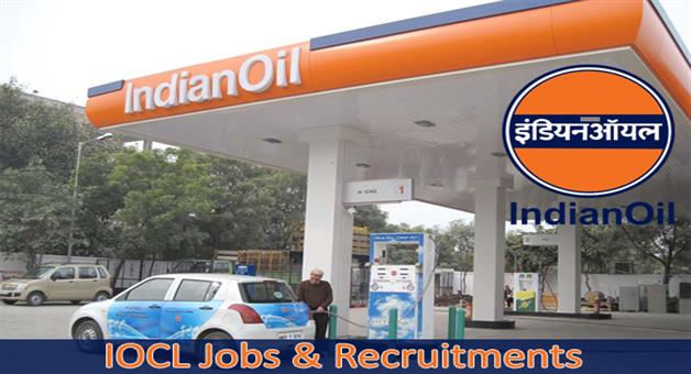 Khabar Odisha:IOCL-Recruitment-2018-–-Apply-Online-for-441-Technician--Trade-Apprentice-Posts