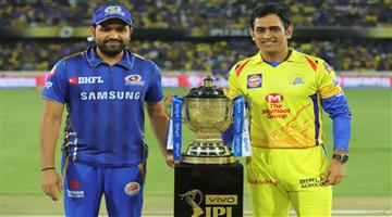 Khabar Odisha:IPL-Mumbai-Chennai-match-will-start-from-today-in-UAE-between-the-fear-of-Corona