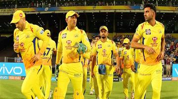 Khabar Odisha:IPL-13-Chennai-Super-Kings-players-are-not-allowed-to-stay-with-their-families