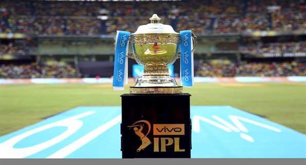 Khabar Odisha:IPL-14-Season-to-resume-on-September-19-final-on-October-15