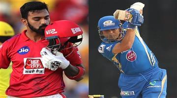 Khabar Odisha:IPL-2020-Rahul-broke-Sachins-record
