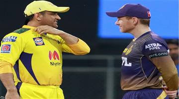 Khabar Odisha:IPL-2021-Final-Clashes-between-two-world-winning-captains-spectators-anxious