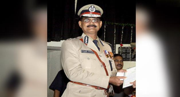 Khabar Odisha:IPS-Satyajit-Mohanti-to-take-charge-on-august