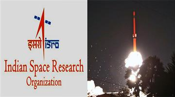 Khabar Odisha:ISRO-Launches-Sounding-Rocket-RH-560