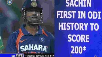 Khabar Odisha:If-Sachin-had-never-hit-200-I-would-have-LBW-him-200-before