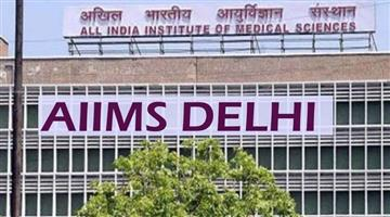 Khabar Odisha:In-the-last-two-days-50-health-workers-at-the-Delhi-AIIMS-have-been-infected-with-corona-disease