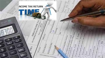 Khabar Odisha:Income-tax-return-filing-how-to-file-itr-2018