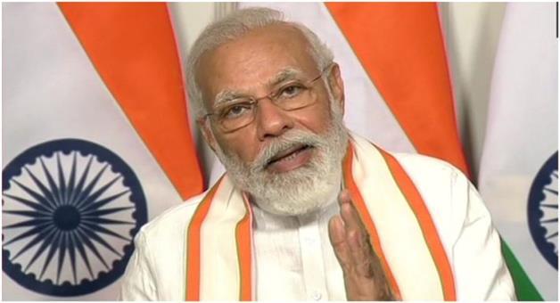 Khabar Odisha:Indias-important-role-in-Revival-of-Global-Economy-Narendra-Modi