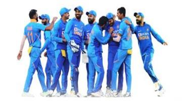 Khabar Odisha:India-Australia-3rd-oneday-match-in-bengaluru