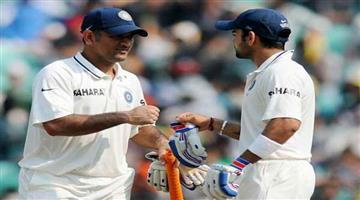Khabar Odisha:India-England-Test-series-Virat-can-break-Dhonis-record