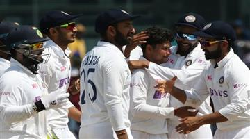 Khabar Odisha:India-England-Test-series-England-dropped-from-the-final-of-the-ICC-World-Test-Championship-after-losing-their-third-Test-match