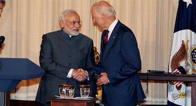 Khabar Odisha:India-US-relations-White-House-press-secretary-says-success-in-Biden-administration