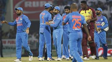 Khabar Odisha:India-Vs-West-Indies-3rn-T-20-at-Chennai-today