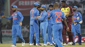 Khabar Odisha:India-Vs-West-Indies-3rn-T-20-at-Chennai-today