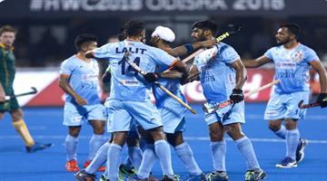Khabar Odisha:India-beats-canada-by-5--1-goals