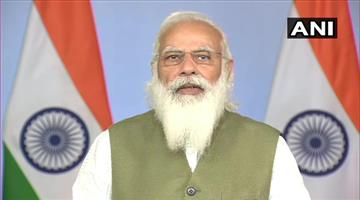 Khabar Odisha:India-is-moving-towards-preventing-soil-erosion-in-a-natural-way-he-told-a-special-UN-meeting