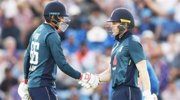 Khabar Odisha:India-lost-to-England-by-8-wickets